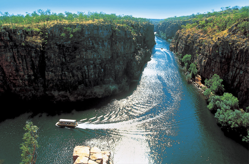 Day Kakadu And Katherine Tour