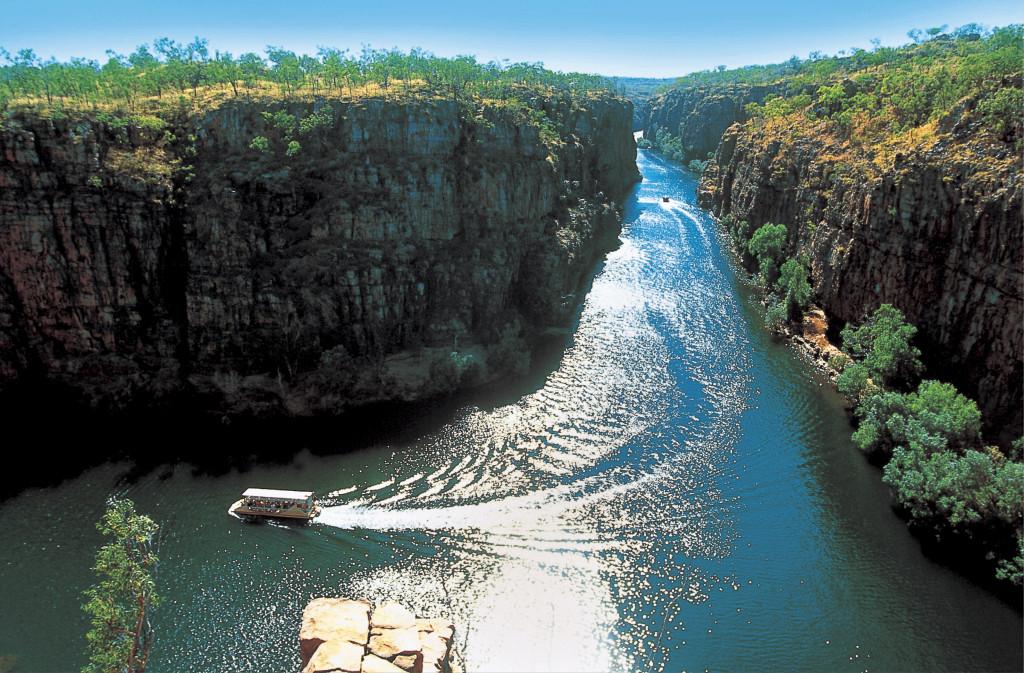 Day Kakadu Tours From Darwin
