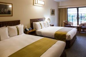 Mercure Crocodile Hotel room