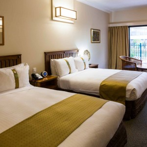 Mercure Crocodile Hotel room