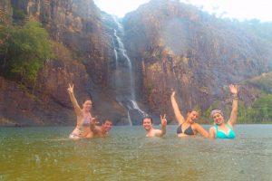 2 Day Kakadu Wet Season Adventure