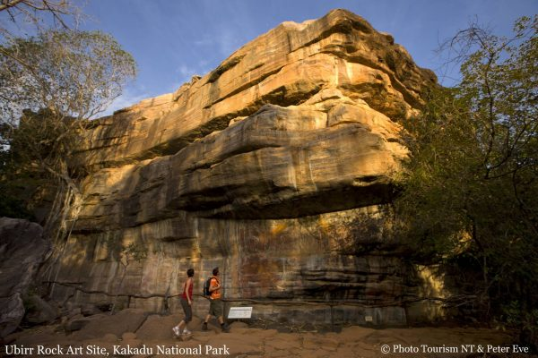 4 Day Kakadu Katherine Litchfield Tour